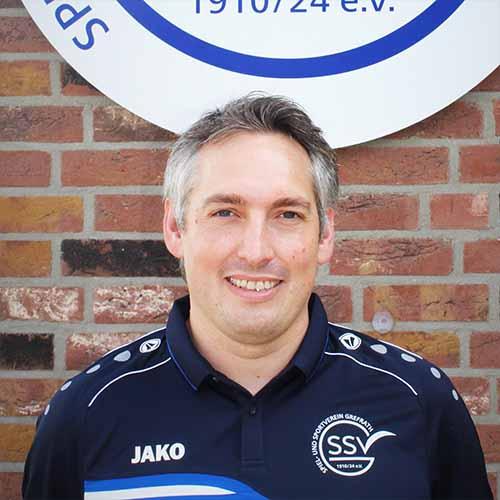 Christoph Klingenberg