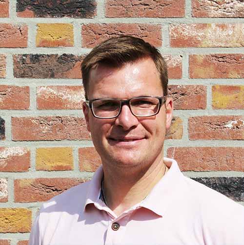 Jens Schuhmeckers